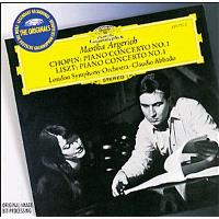 Chopin & Liszt | Piano Concertos nº 1