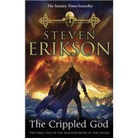 The Crippled God - Book 10