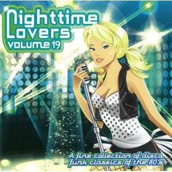 Nighttime Lovers Vol. 19
