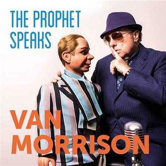 The Prophet Speaks - 2LP 12''