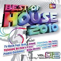 Best Of House 2010 Vol.2 (2CD)