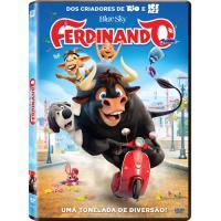 Ferdinando - DVD