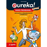 Eureka! Vamos Programar... Scratch - 1º Ciclo