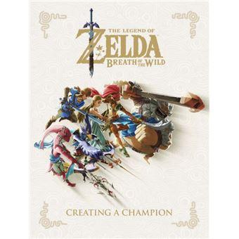 Legend of zelda, the: breath of the