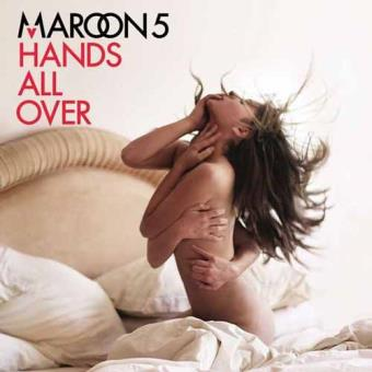 Hands All Over (180g)