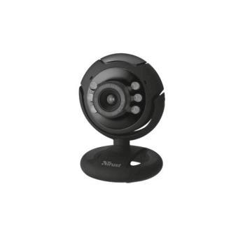 Trust SpotLight Pro 1.3MP 1280 x 1024pixels USB 2.0 Preto webcam
