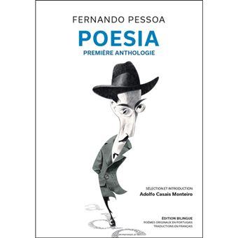 Poesia: Première Anthologie