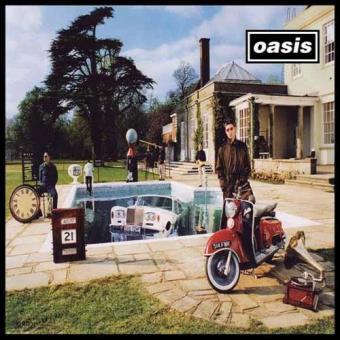 Be Here Now (remastered) (180g) (2LP)