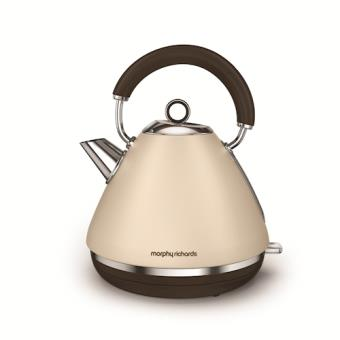 Morphy Richards Accents Special Edition 1.5l 2200W Areia chaleira elétrica