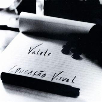 Educação Visual - LP 12''