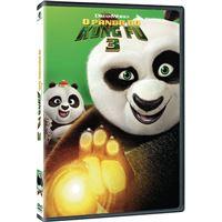 O Panda do Kung Fu 3 - DVD