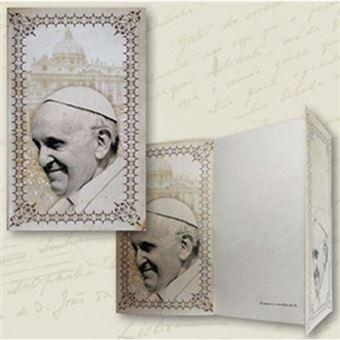 """Livro de Citações """"Papa Francisco"""""""