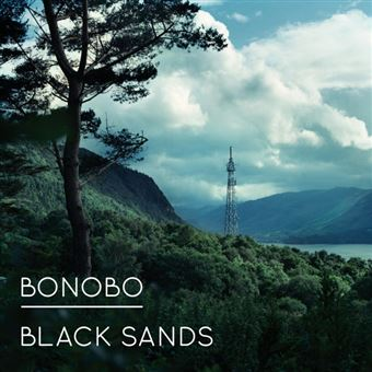 Black Sands (Limited Edition) (2LP)