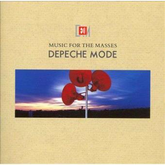 Music For The Masses (180g)