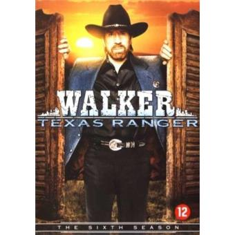 Walker Texas Ranger - Season 6