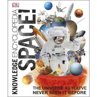 Knowledge Encyclopedia: Space!