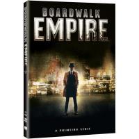 Boardwalk Empire - 1ª Temporada