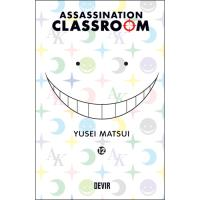 Assassination Classroom - Livro 12: Hora do Shinigami