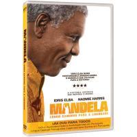 Mandela: Longo Caminho Para a Liberdade