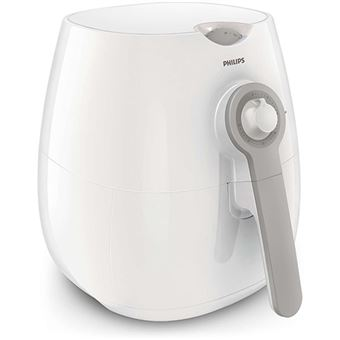 Fritadeira Philips Daily Collection Airfryer HD9216/80