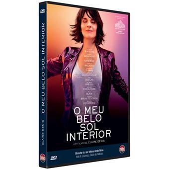 O Meu Belo Sol Interior - DVD