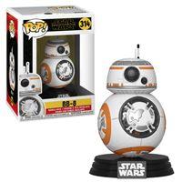 Funko Pop! Star Wars The Rise of Skywalker: BB-8 - 314