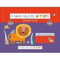 A Minha Mala de Artista - Desenhar Animais