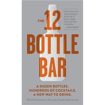 12 Bottle Bar