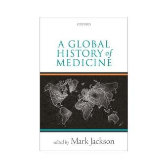 Global history of medicine