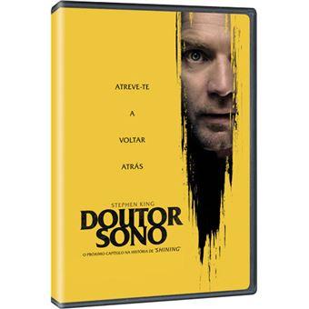Stephen King's Doctor Sleep | Doutor Sono - DVD
