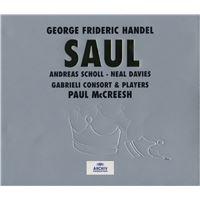 Saul Scholl - 3CD