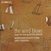 The Wind Blows - SACD