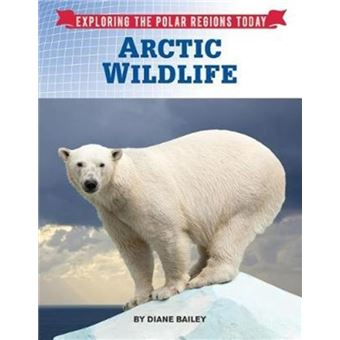 Exploring the polar regions today