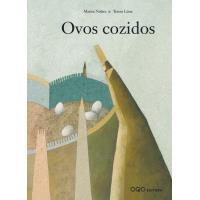 Ovos Cozidos