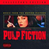 BSO Pulp Fiction - Collector's Edition