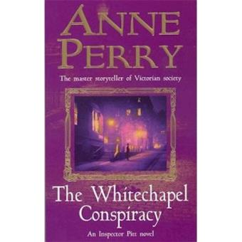 Whitechapel conspiracy