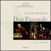 Don Pasquale - 2CD