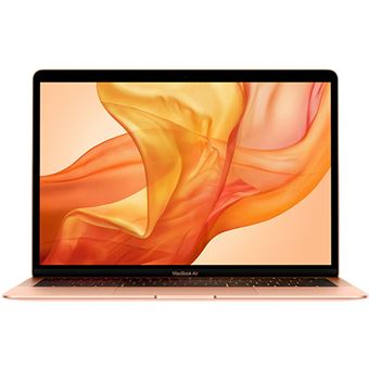 Apple MacBook Air 13'' Retina | i5-1,6GHz | 8GB | 256GB - Dourado
