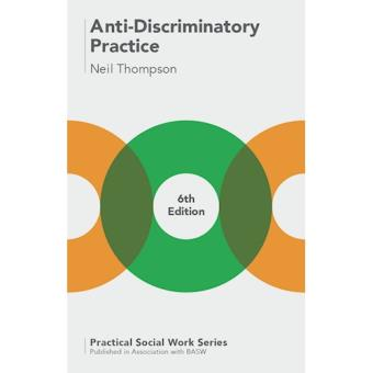 Anti-discriminatory practice