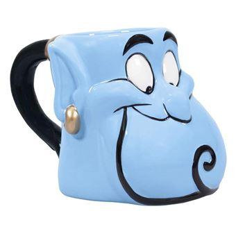 Caneca 3D Disney Aladdin: Genie