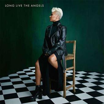 Long Live the Angels - LP