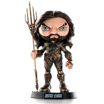 Figura Mini Co Justice League: Aquaman