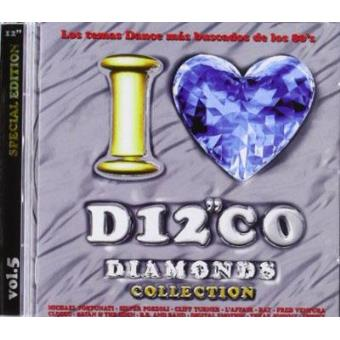 I Love Disco Diamonds Collection Vol. 5