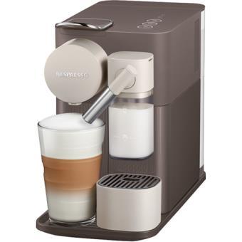 Máquina de Café Cápsulas DeLonghi Lattissima - Mocha Brown