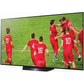 Smart TV LG UHD 4K OLED 65B9SLA 165cm