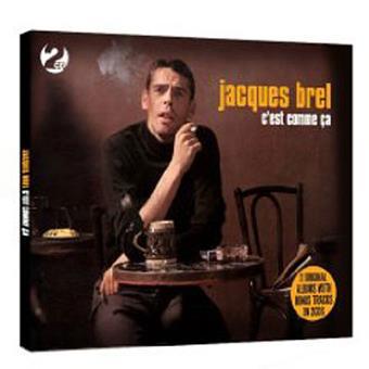 C'est Comme Ça (2CD)