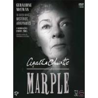 Agatha Christie - Miss Marple - 3ª Temporada