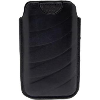 New Mobile Bolsa para iPhone 4s/4 (Black)