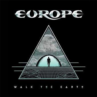 Walk the Earth - CD
