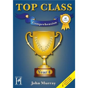 Top class - comprehension year 4